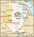 Darfur map-zh.png
