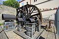 Das Wasserrad der alten Stadtmühle in Lössnitz.. 2H1A3304WI.jpg