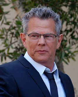 David Foster in mei 2013