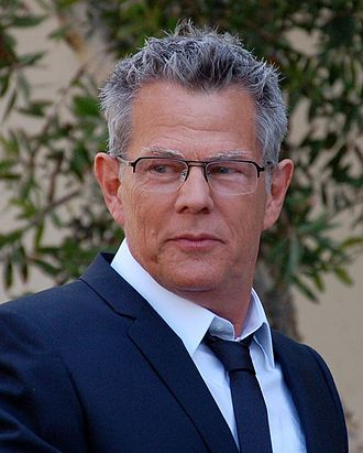 """You'll See - David Foster, co-writer and producer of """"You'll See""""."""