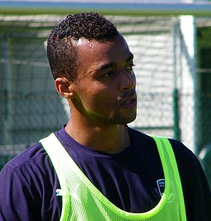David Bellion French former professional footballer