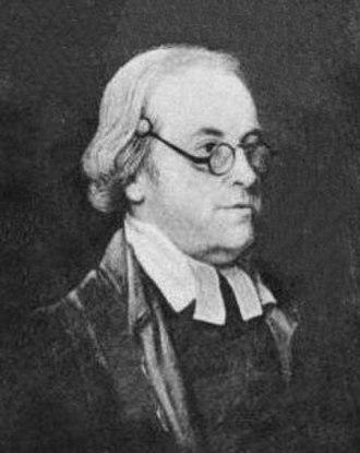 David Hartley (philosopher) - David Hartley