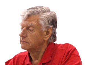 David Prowse - Prowse in 2007