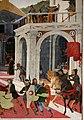 David ghirlandaio, storie di san Romolo di fiesole, 1488, 06.jpg