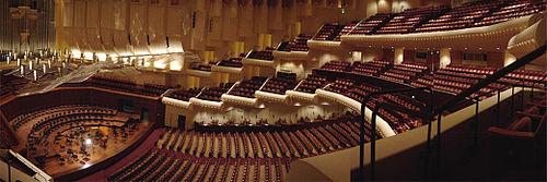 Louise M Davies Symphony Hall Wikipedia