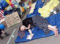Day 12 Occupy Wall Street September 28 2011 Shankbone 16.JPG