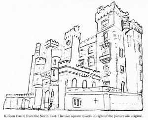 Cusack - Killeen Castle Co.Meath