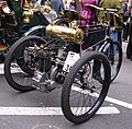 De Dion-Bouton Tricycle (AC 102) in London 2011 (2).JPG