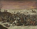 De slag van Lekkerbeetje, circa 1601 - circa 1700, Groeningemuseum, 0041245000.jpg