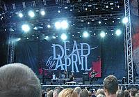 DeadByAprilSonisphere2011. jpg