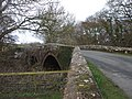 Dearham Bridge, over the River Ellen - geograph.org.uk - 1805397.jpg