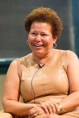 Debra L. Lee - Debra Lee in 2014
