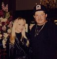 Debra with Paul Billets.jpg