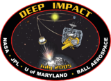 Deep Impact Mission Patch.png