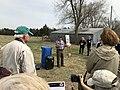 Della Orton dedication event for Rock Creek Crossing - 4 (3dbce6ceebef412aa4e8eecfd4aef7d2).JPG