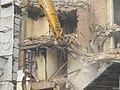 Demolition of Hume House, Leeds (12th December 2018) 005.jpg