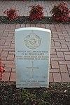 Deniliquin War Cemetery Headstone - Williams GM.JPG