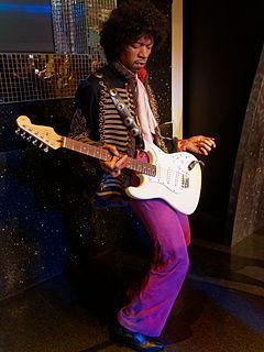 Jimi Hendrix discography