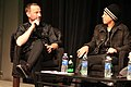 Depeche Mode Interview, SXSW (8589093139).jpg