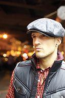 Der neue Urbanstyle 2015- wie sich der Urbanstil gewandelt hat- damals und heute CAPUNIVERSE URBAN STYLE -CAP CAPPY