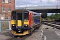Derby railway station MMB B6 153321.jpg
