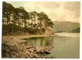Derwentwater and Keswick, Friars' Crag, Lake District, England-LCCN2002696852.tif