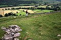 Descending into Littondale from Ackerley Moor - geograph.org.uk - 1039218.jpg