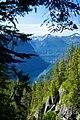 Descending to Princess Louisa Inlet (6444793191).jpg