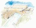 Desenho da Ponte de Longroiva.png