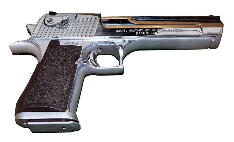 Las mejores pistolas, escopetas y rifles del munndo + info