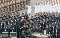 Desfile Militar Conmemorativo del CCV Aniversario del Inicio de la Independencia de México. (21474668545).jpg