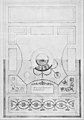 Design for a Dining-room Ceiling at Kelmarsh Hall, Northamptonshire MET MM86172.jpg