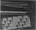 Detail of wampum belts - NARA - 523578.tif