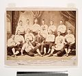Detroit. Baseball Club, 1887, Bennett, Brouthers, Thompson, Ganzell, Twitchell, Baldwin, Briody, Dunlap, Watkins, White, Hanlon, Shindle, Getzein, Weidman, Richardson (NYPL b13537024-56561).jpg