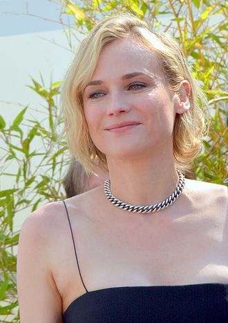 Diane Kruger - Kruger at the 2017 Cannes Film Festival