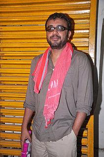 Dibakar Banerjee Indian film director