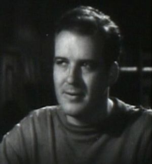 Dick Foran - Foran in The Petrified Forest (1936)