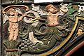 Die Altstadt Goslar. Amor über der Tür zur Stadtbibliothek.jpg