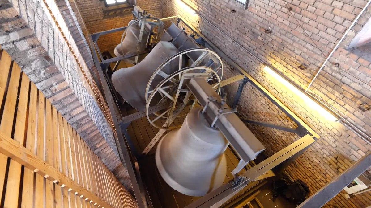 Glocken Sound