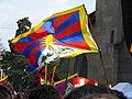 Die Schweiz für Tibet - Tibet für die Welt - GSTF Solidaritätskundgebung am 10 April 2010 in Zürich IMG 5675.JPG