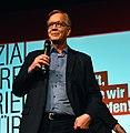 Dietmar Bartsch bei der Bundestagswahl 2017 Wahlabend Die Linke (Martin Rulsch) 41.jpg