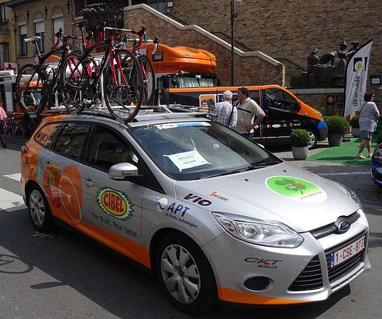 Diksmuide - Ronde van België, etappe 3, individuele tijdrit, 30 mei 2014 (A100).JPG