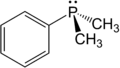 Dimethylphenylphosphine-2D-by-AHRLS-2012.png