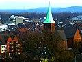 Dinslaken – Kath. Kirche St. Vincentius - panoramio.jpg