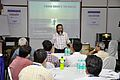 Dipayan Dey - Lecture Session - International Capacity Building Workshop on Innovation - NCSM - Kolkata 2015-03-27 4413.JPG