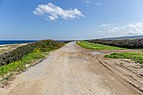 Dirt road in Karpaz, Northern Cyprus 02.jpg