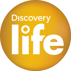 Discovery Life (Poland) - Image: Discovery life logo