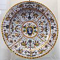 Dish Grotesques Urbino Gemeentemuseum 16022016.jpg
