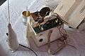 Dismantled Radiosonde Part - Kolkata 2012-01-23 8708.JPG