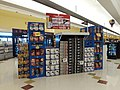 Display of potato chips and beer at Kingstowne Giant.jpg